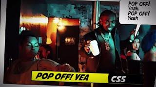 Skooly - Pop Off [Lyric Video]