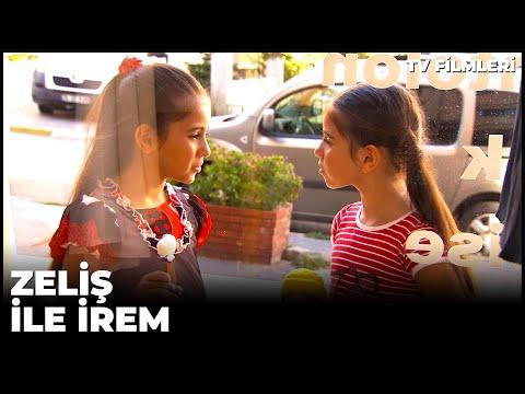 ZELİŞ İLE İREM  - KANAL 7 TV FİLMLERİ
