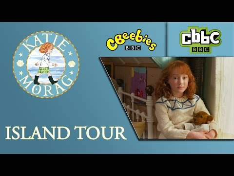 Katie Morag: The Island Tour of Struay on CBeebies and CBBC