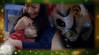 La Rosa de Guadalupe: Diego pierde la vida por ser un bulleador   Un camino de paz