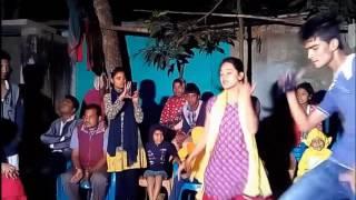 Bangla Biyer Dance মেয়েটির সাথে ডান্স করতে করতে ছেলেটির পাগল হওয়ার  মতো অবস্থা