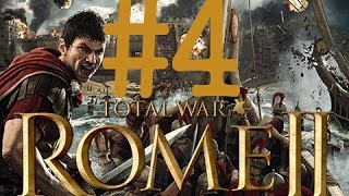 Total War : Rome II - Hannibal ad portas! - Episode IV : Vengeance!!!