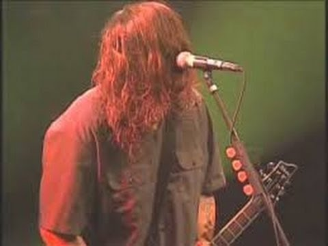 Seether   Gasoline  Live   Disclaimer II DVD
