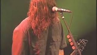Seether   Gasoline  Live   Disclaimer II DVD