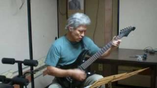 ヤードバーズ ヒット第二弾。 歌・ギターと英語 うまくないけれど、大目...