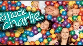 Сериал Disney - Держись,Чарли! (Сезон 1 эпизод 8) Чарли ровно год!
