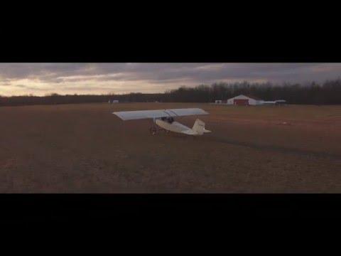 The Air Camper