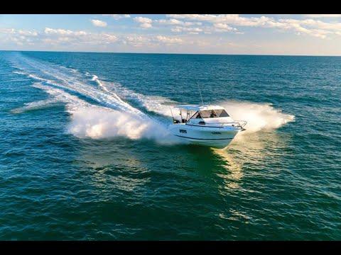 Caribbean 2400: Boat Review