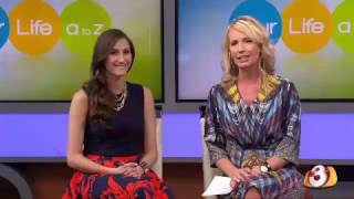 Tori Rosenblum Shares Spring Trends on Your Life A to Z
