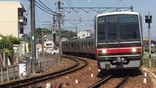 【定点観測⑮】名鉄瀬戸線 大森・金城学院前駅
