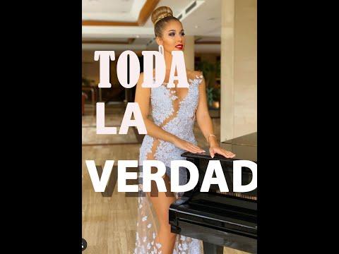 LA VERDAD SOBRE MISS GRAND SPAIN   Sara Cisneros