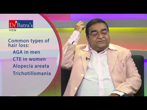 Dr Batra's View on HAIR