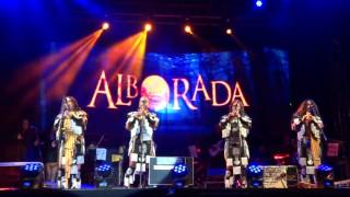 Baixar Alborada Cusco 2016 - Rosaura