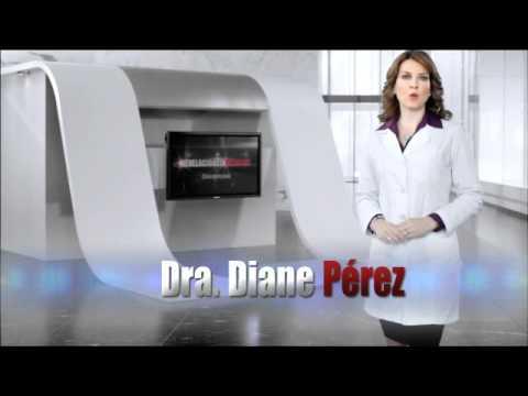 Revelaciones Médicas - Onicomicosis con Diane Pérez