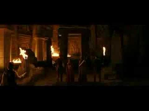 The Chronicles Of Narnia Prince Caspian Movie Trailer