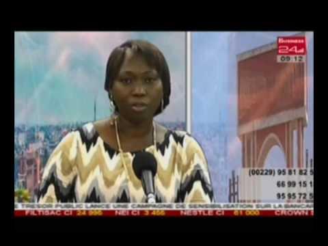 Business 24 / 7 jours au Benin - A la Une : 3ème édition du salon Agri finance