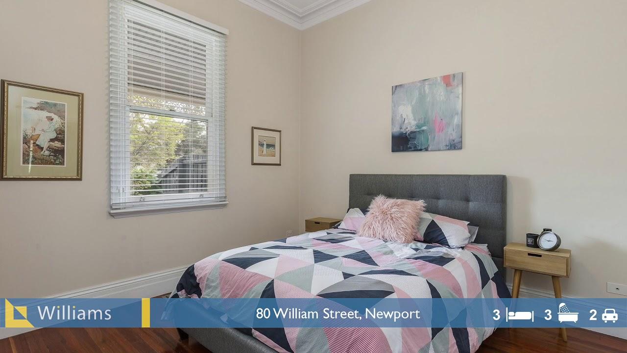 80 William Street, Newport
