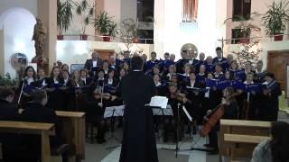 Filmari HD Lizete Corul Schola Cantorum Musatina 2