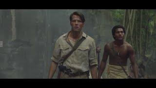 Классный приключенческий фильм про джунгли.