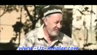 Muhabbat devori {Yangi Uzbek Film 2012}