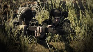 COOL SNIPER GAMEPLAY in Epic Shooter about World War 2 ! Heroes and Generals