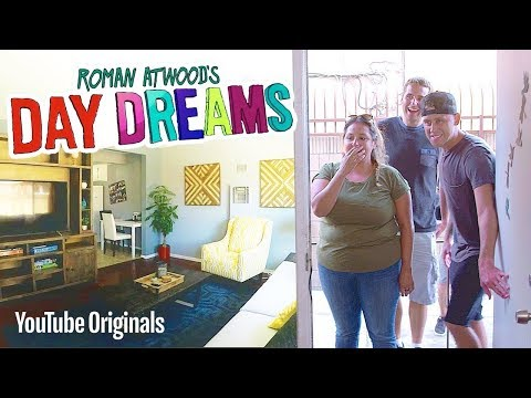 Thumbnail: I Bought Them a House!! - Roman Atwood's Day Dreams (Ep 1)