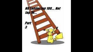 Pokemon Showdown NU Tier: Let's climb the ladder to top 100 Part 3!