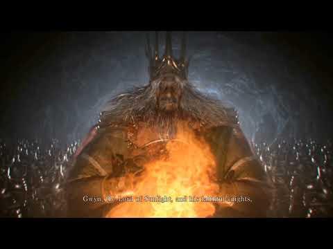 Dark Souls: Prepare To Die Again [01] - Горгульи