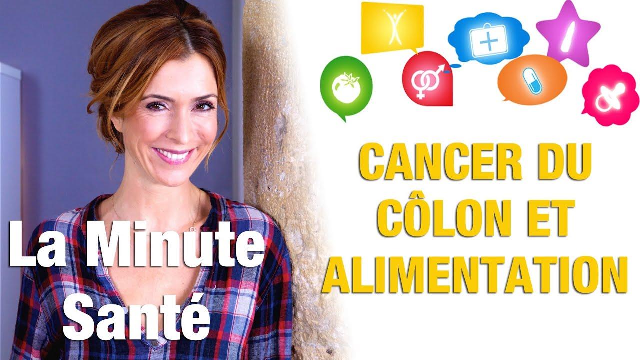 Cancer colon regime alimentaire. Une fécondation in vitro a des effets sur la santé