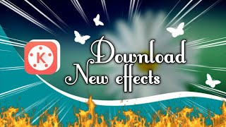 Kinemaster Vfx Download