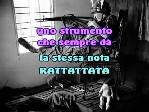 Gianni Morandi - Cera un ragazzo (karaoke fair use)