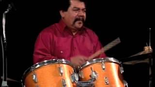 "ANA - Esteban Jordan - featuring Vick""Nash""Espinoza"