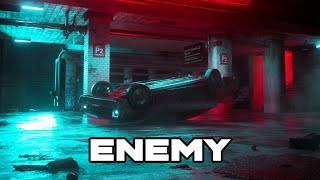 Cinematic Horror Synth - Enemy // Royalty Free No Copyright Background Music
