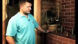 Кирпичная печь для бани - как продумать все нюансы?(В этом видео рассказывается про конкретную печь, построенную в лдной из бань. Более подробно вы можете почи..., 2012-09-11T11:29:02.000Z)