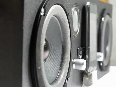 Jbl Speaker Repair Replacement Diaphragm Jbl 2418h Inst