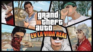 GTA VI EN LA VIDA REAL! -EL GAMEPLAY DEL ABUELO - Changovisión
