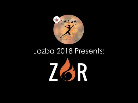 Jazba 2018 Presents | UCSD Zor [Back Row]