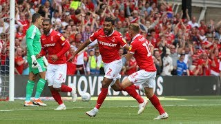 Highlights: Forest 1-0 Reading (11.08.18.)