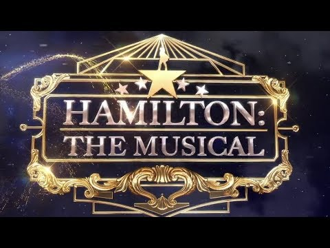 Hamilton West End - The Royal Variety Performance 2018