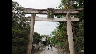 京都市伏見区にある城南宮の創立は不詳ですが、 平安時代の後期に白河天...