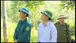 Phù Yên khảo sát điểm tái định cư cho người dân vùng lũ tại xã Tường Tiến