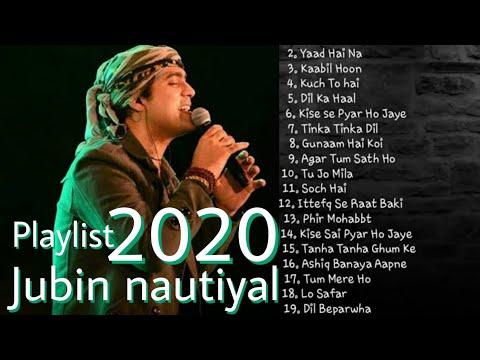 New Jubin Nautiyal Songs  New Hit Songs  New Romantic Songs