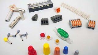 видео Термоусадка для проводов - устройство и принцип действия