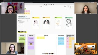 Now You Can Make MS Teams Meetings Fun \u0026 Productive — With MURAL | OD440