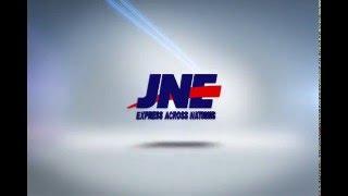 JNE Online Booking (JNE JOB)