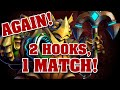 - I Completed the HARDEST Makoa Challenge in 1 MATCH AGAIN! - Paladins Stream Highlight