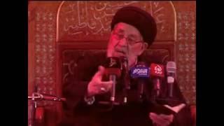 تفسير القرآن الكريم | سورة الحج الحلقة (3) الآية 32 - آية الله السيد مرتضى القزويني