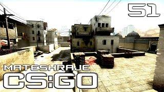 Mates hraje | CS:GO - E51: Competitive