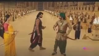 Pubg mobile (bahubali 2)