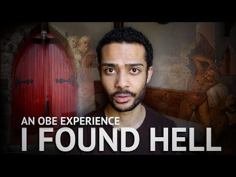 Hell Realms   Is Hell Real? (An Out of Body Experience)